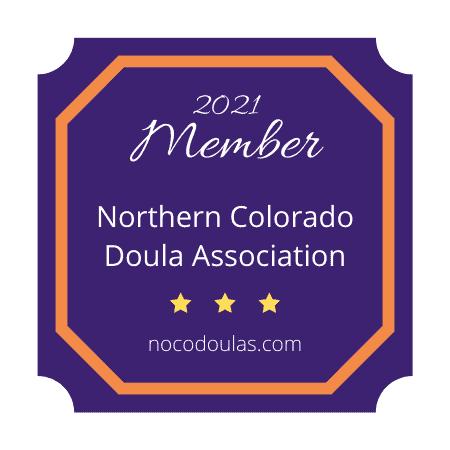 2021 NCDA Member Badge